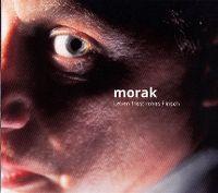 Cover Morak - Leben frisst rohes Fleisch