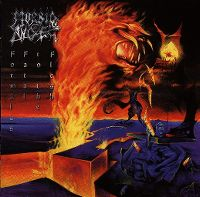 Cover Morbid Angel - Formulas Fatal To The Flesh