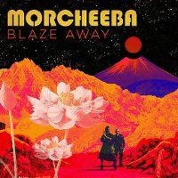 Cover Morcheeba - Blaze Away