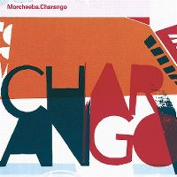 Cover Morcheeba - Charango