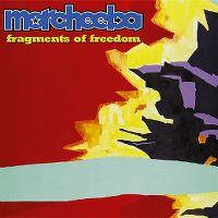 Cover Morcheeba - Fragments Of Freedom