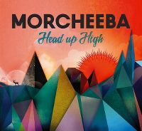 Cover Morcheeba - Head Up High