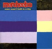 Cover Morcheeba - Rome Wasn't Built In A Day