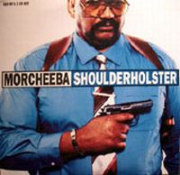 Cover Morcheeba - Shoulderholster
