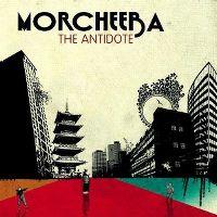 Cover Morcheeba - The Antidote