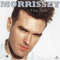 Cover Morrissey - Viva Hate