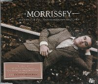 Cover Morrissey - You Have Killed Me