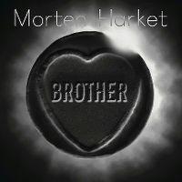 Cover Morten Harket - Brother