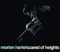 Cover Morten Harket - Scared Of Heights