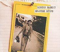 Cover Morten Harket - Spanish Steps