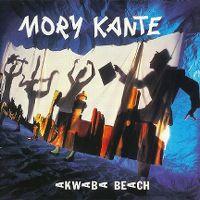 Cover Mory Kante - Akwaba Beach