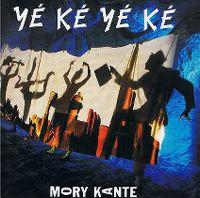 Cover Mory Kante - Yé ké yé ké