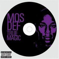 Cover Mos Def - True Magic