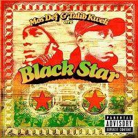 Cover Mos Def & Talib Kweli - Black Star