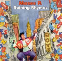 Cover Moses P. - Raining Rhymes