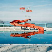 Cover Moss - Strike
