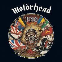 Cover Motörhead - 1916