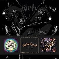 Cover Motörhead - 1979 Box Set