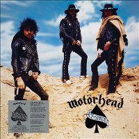 Cover Motörhead - Ace Of Spades
