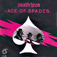 Cover Motörhead - Ace Of Spades