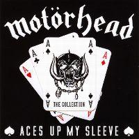 Cover Motörhead - Aces Up My Sleeve