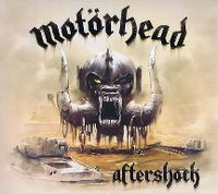 Cover Motörhead - Aftershock