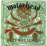 Cover Motörhead - Bad Religion