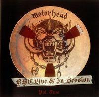 Cover Motörhead - BBC Live In Session Vol. 2