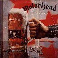 Cover Motörhead - Beer Drinkers