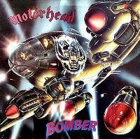Cover Motörhead - Bomber