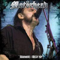 Cover Motörhead - Burner Best Of