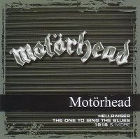 Cover Motörhead - Collections