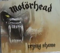 Cover Motörhead - Crying Shame