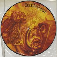 Cover Motörhead - Deaf Forever