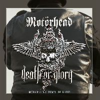 Cover Motörhead - Death Or Glory