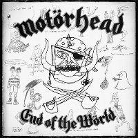 Cover Motörhead - End Of The Wörld