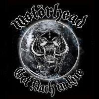Cover Motörhead - Get Back In Line