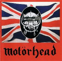 Cover Motörhead - God Save The Queen
