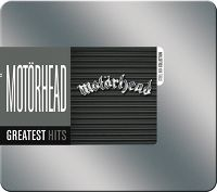 Cover Motörhead - Greatest Hits - Steel Box Collection