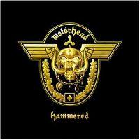 Cover Motörhead - Hammered