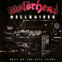 Cover Motörhead - Hellraiser - Best Of The Epic Years