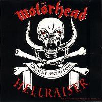 Cover Motörhead - Hellraiser