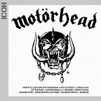 Cover Motörhead - Icon