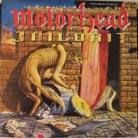 Cover Motörhead - Jailbait