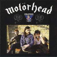 Cover Motörhead - King Biscuit Flower Hour Presents Motorhead