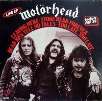 Cover Motörhead - Leaving Here (Live)