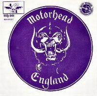 Cover Motörhead - Leaving Here