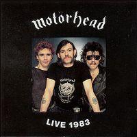 Cover Motörhead - Live 1983