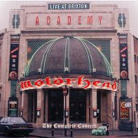 Cover Motörhead - Live At Brixton Academy