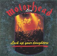 Cover Motörhead - Lock Up Your Daughters